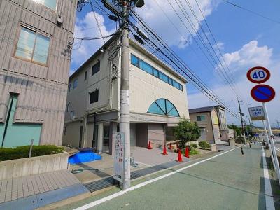 【外観】平井ビル(藤原町)