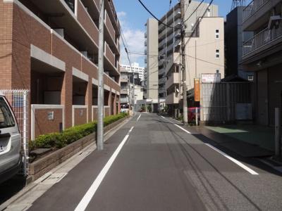 【周辺】パストラーレ三ノ輪