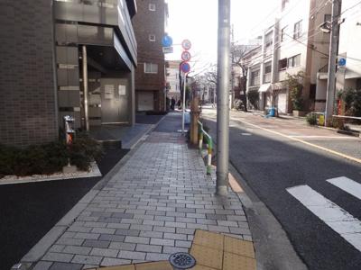 【周辺】プレール・ドゥーク三ノ輪