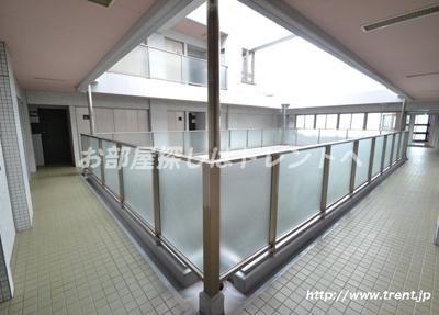 【その他共用部分】西戸山タワーホウムズノースタワー