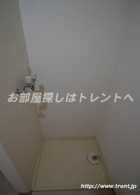 【設備】西戸山タワーホウムズノースタワー