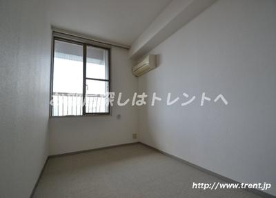 【洋室】西戸山タワーホウムズノースタワー