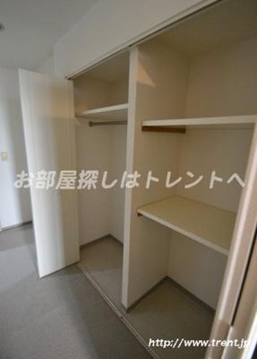【収納】西戸山タワーホウムズノースタワー