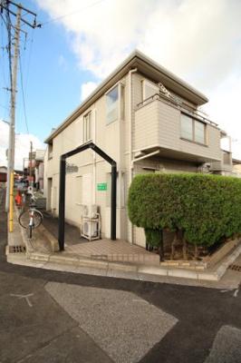 JR千葉駅徒歩6分!2Kアパート 室内大変綺麗な物件です