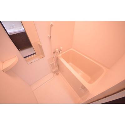 【浴室】メゾンティック室見(MAISONETIC室見)