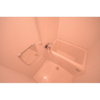 【浴室】メゾネティックディーバ別府(MAISONETICDAVA別府