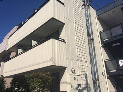 【外観】アクティ須磨浦
