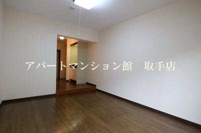 【居間・リビング】TNサニーハイツ