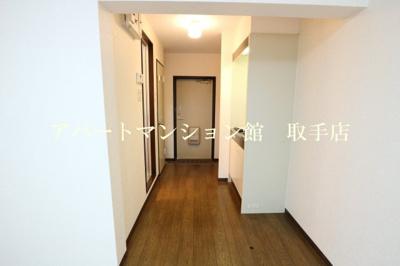 【内装】TNサニーハイツ