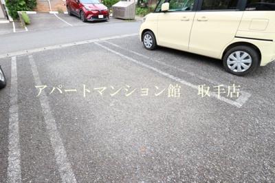 【駐車場】TNサニーハイツ