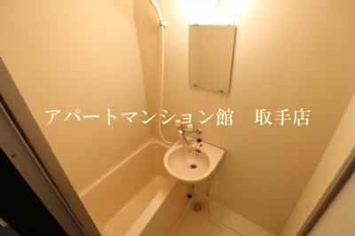 【浴室】TNサニーハイツ