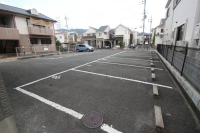【駐車場】メュールパレ松本 Ⅱ