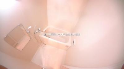 【浴室】ティーワン鷹殿