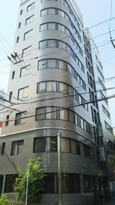【外観】森ノ宮コスモビル