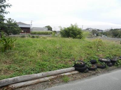 【外観】柳川市三橋町柳河土地
