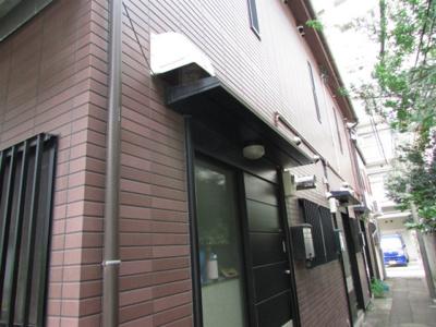 【外観】メゾン西早稲田