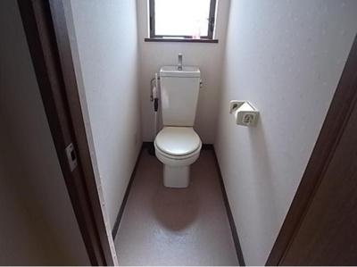 【トイレ】ハウス稲文 Ⅱ