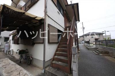 【内装】ハウス稲文 Ⅰ