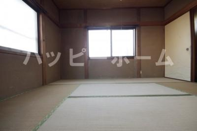 【寝室】ハウス稲文 Ⅰ