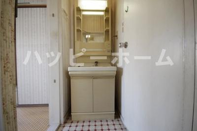 【キッチン】ハウス稲文 Ⅰ