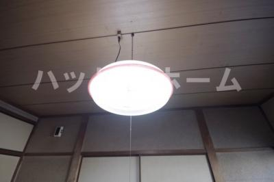 【設備】ハウス稲文 Ⅰ