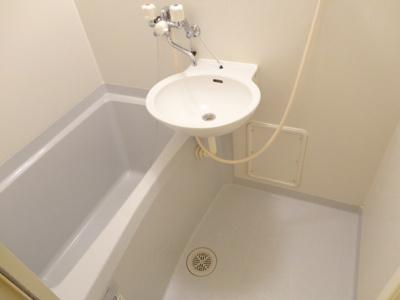 【浴室】さちA