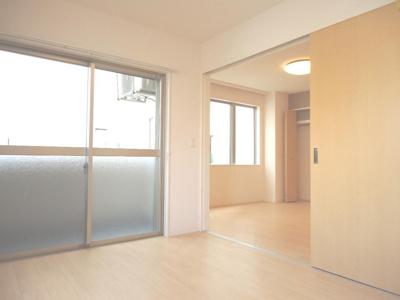 MALIBUの洋室イメージ3