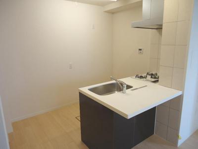 MALIBUのキッチンイメージ
