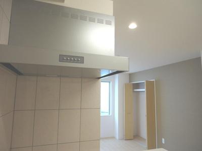MALIBUのキッチンイメージ3