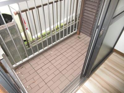 【トイレ】つばめハイツ