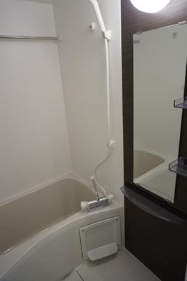 リブリ・ドリームの浴室