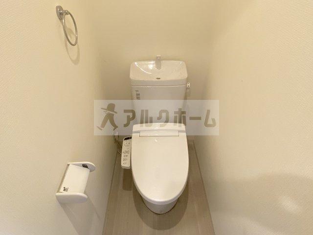 アリーバ上市(追い焚き機能付浴室)