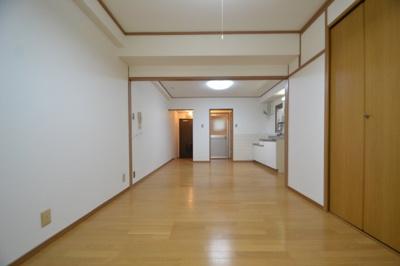 【内装】マヤ・コーポ西棟