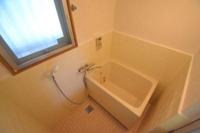 【浴室】マヤ・コーポ西棟