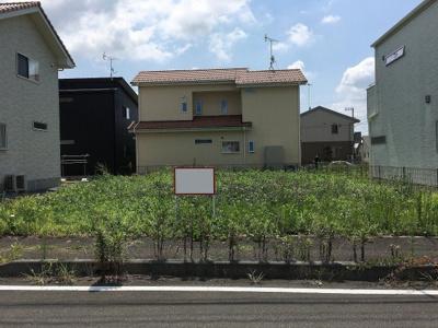【外観】富士見ヶ丘1丁目9番