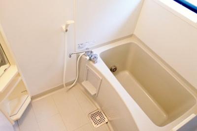 【浴室】ヴェルドミール弐番館