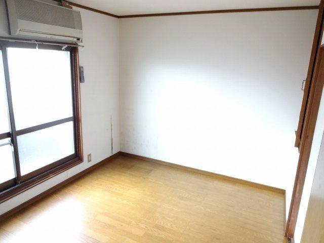 【内装】旭ヶ丘3丁目ワンルーム