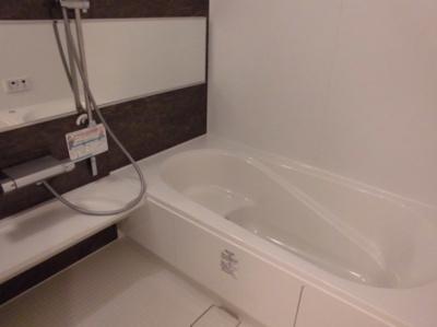 ノースヒルズの風呂