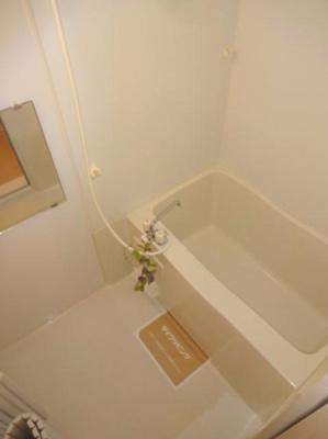【浴室】オブ・ヴィラージュ