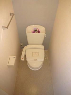 【トイレ】オブ・ヴィラージュ