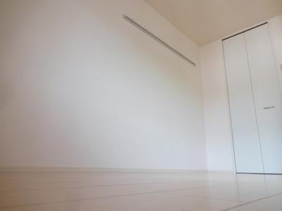 【寝室】オブ・ヴィラージュ