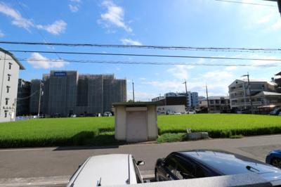 【展望】風の街