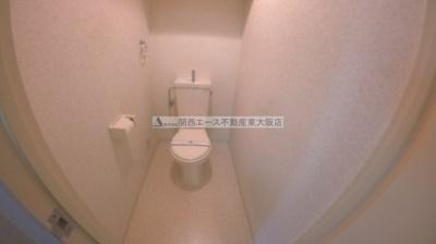 【トイレ】グランドールY
