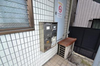 【その他共用部分】ERコート深田町