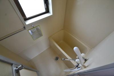 【浴室】ERコート深田町