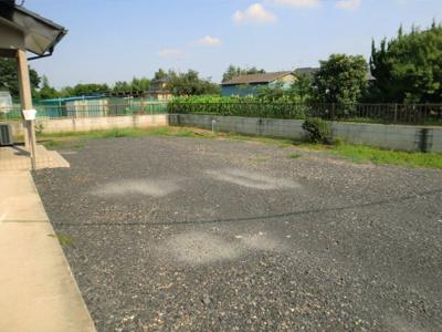 【駐車場】安良岡町479一戸建て