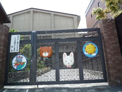 市立千里第2幼稚園