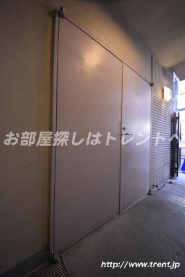 【その他共用部分】菱和パレス目白台グラーサ