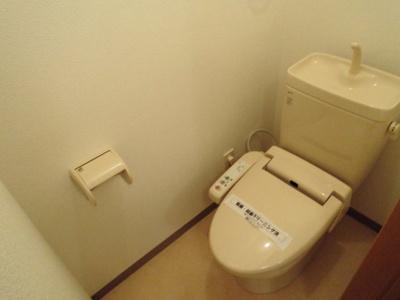 【トイレ】ヒューマンヒルズ2