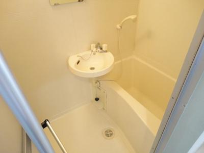 【浴室】HALプレイス